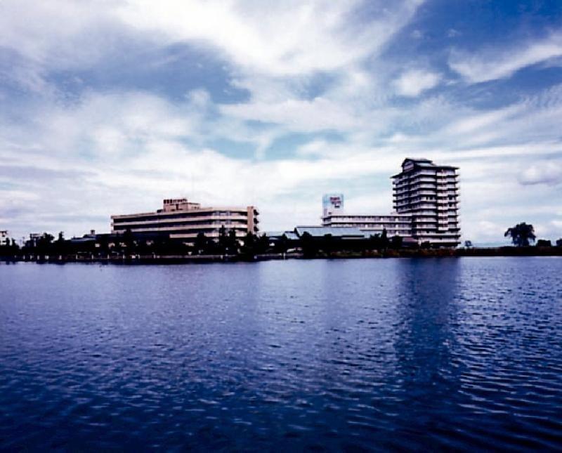 琵琶湖格蘭大酒店