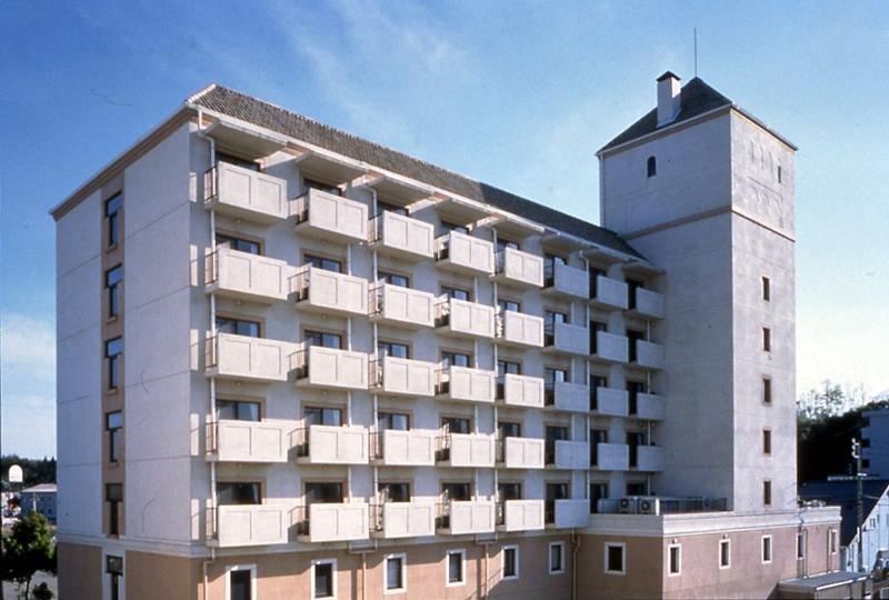 Resort Inn Isobe