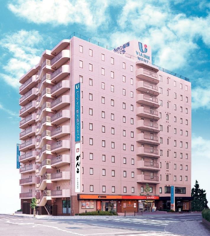Room photo 4 from hotel Viale Osaka
