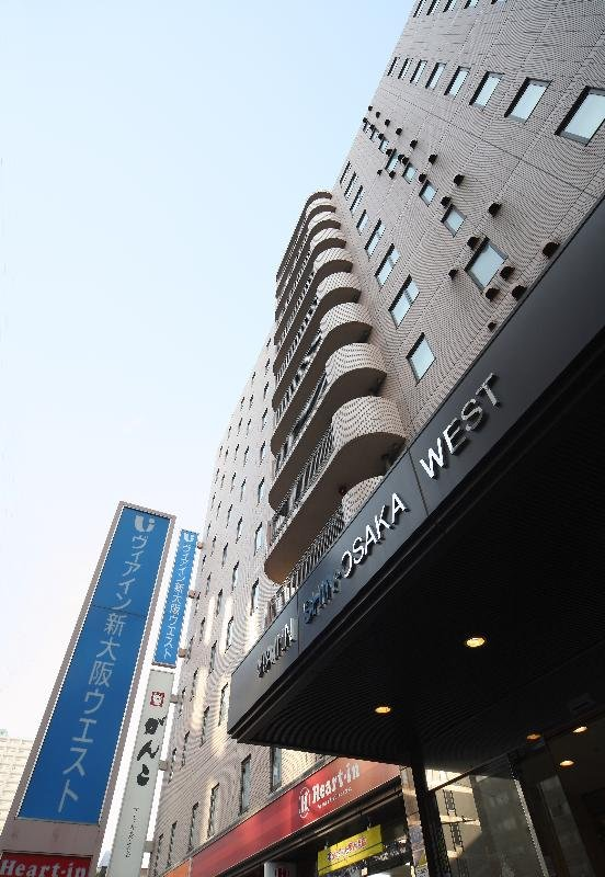 Room photo 9 from hotel Viale Osaka