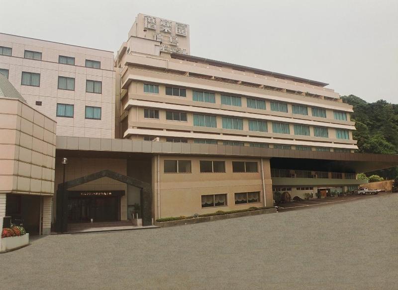 德島高級大酒店偕樂園
