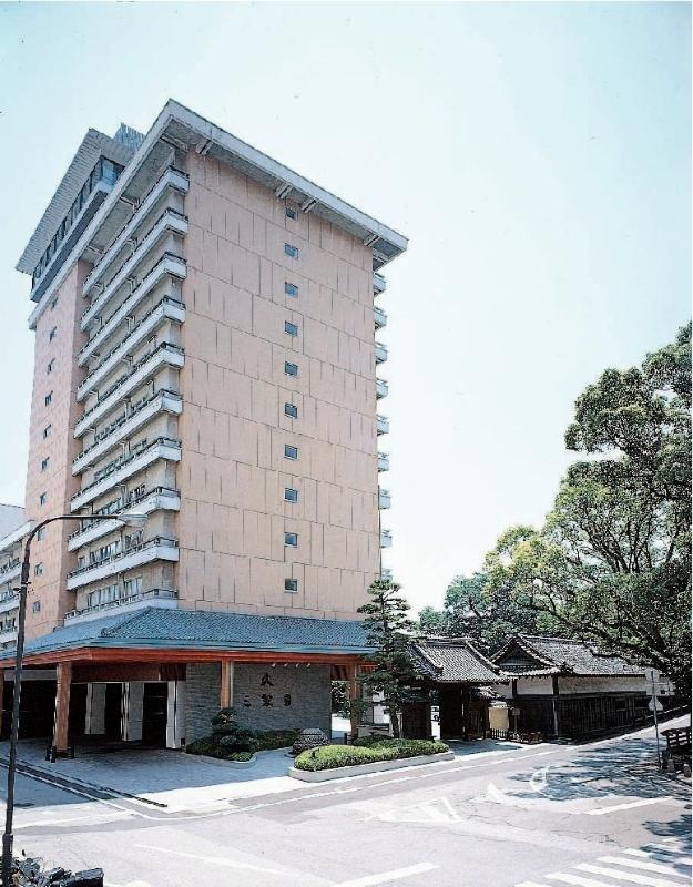 三翠園酒店