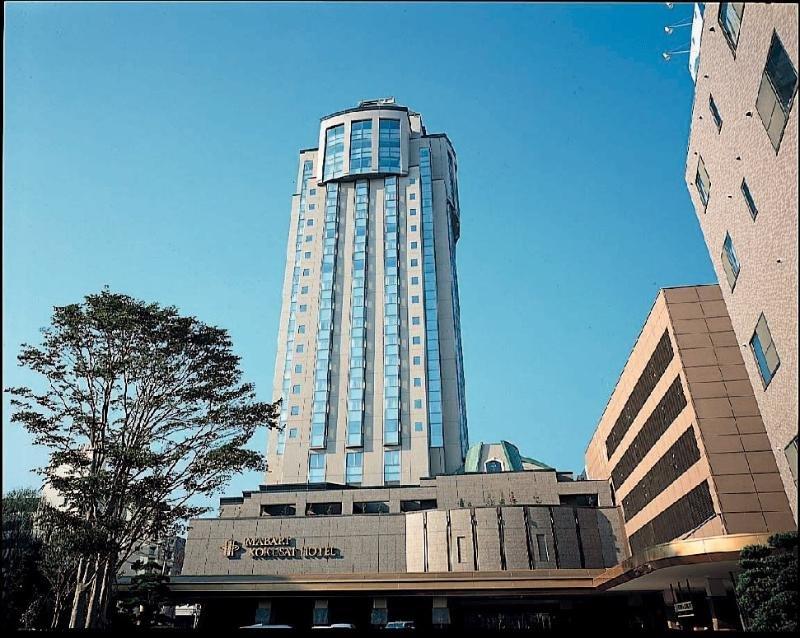 今治國際酒店