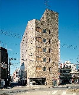 Business Hotel Katsuyama