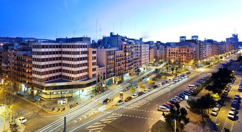 Viladomat Barcelona - Eixample