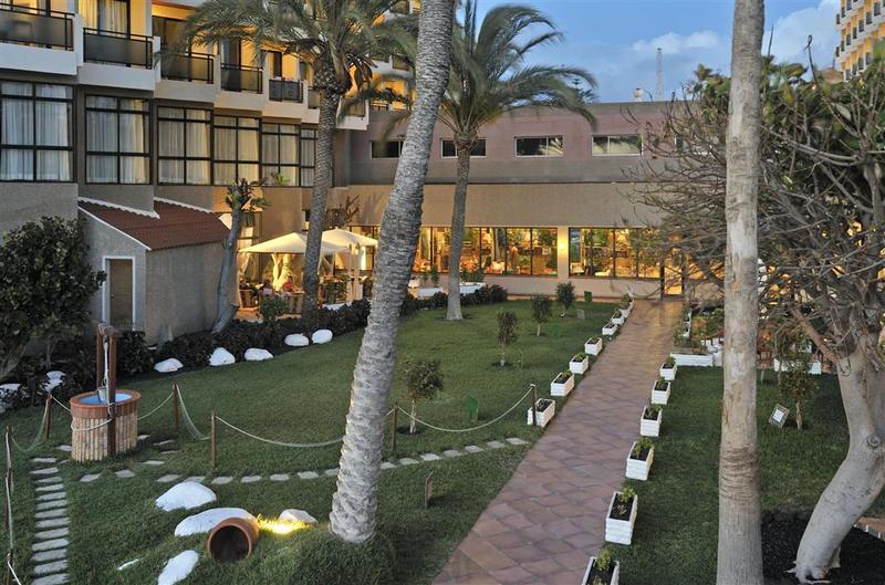 Sol Tenerife - Playa De Las Americas