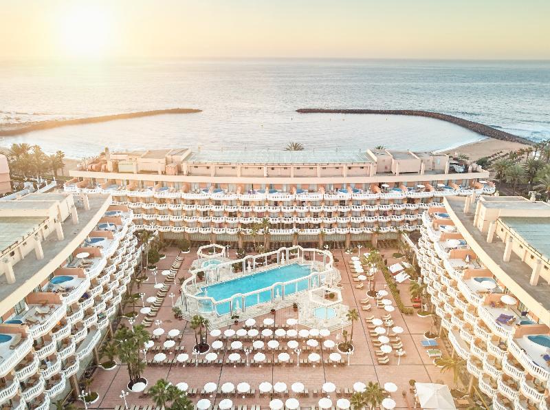 Cleopatra Palace Hotel - Playa De Las Americas