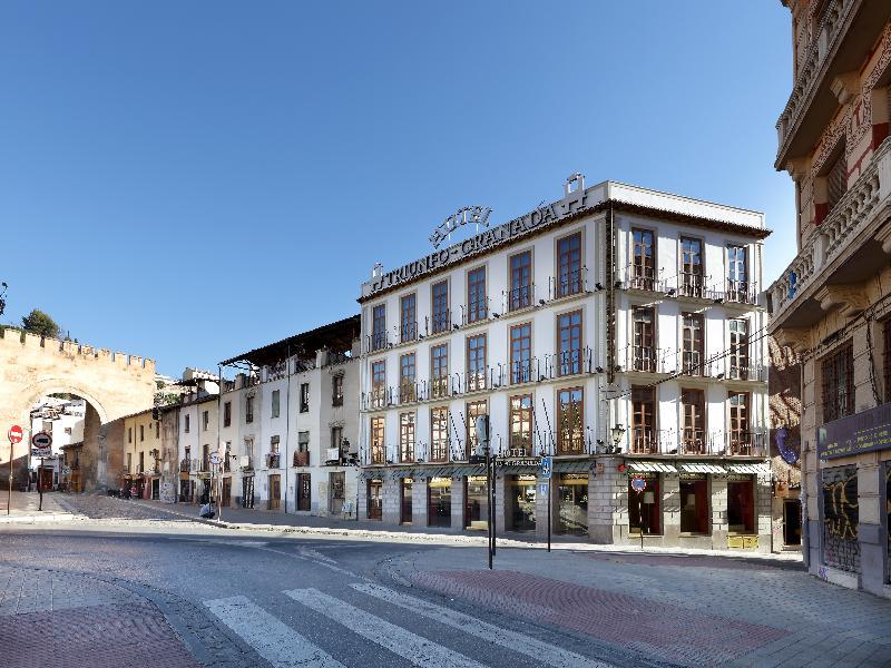 Triunfo De Granada - Granada