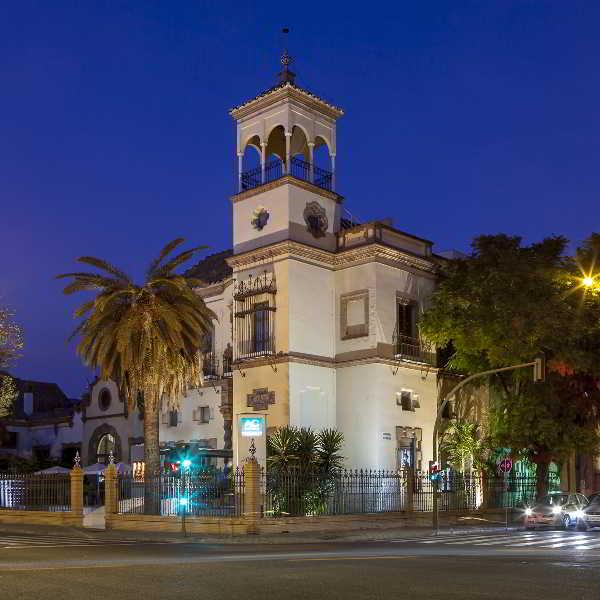 AC Hotel Ciudad De Sevilla By Marriott - Sevilla