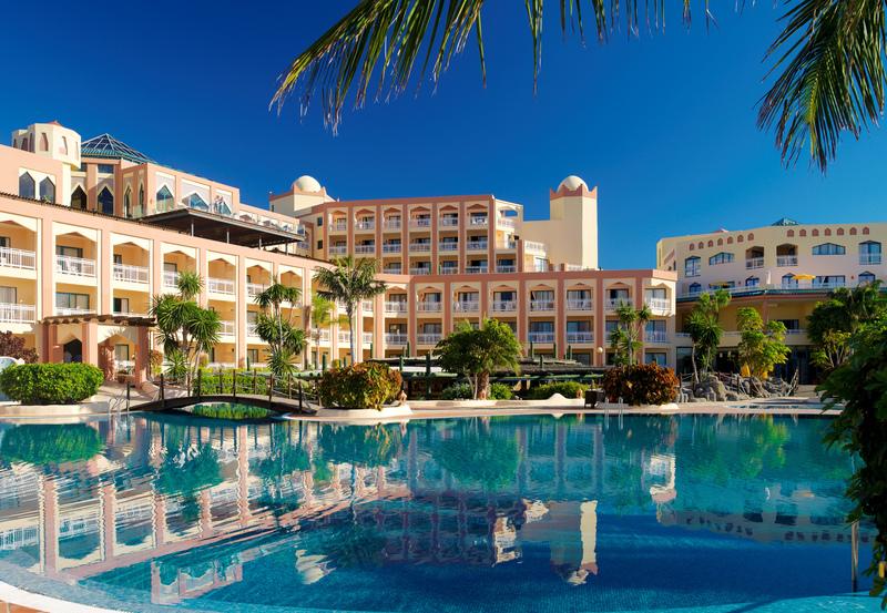 H10 Playa Esmeralda - Costa Calma