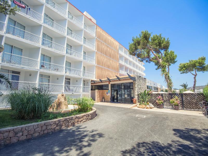 Azuline Hotel Mar Amantis I & Ii - San Antonio [bahia]