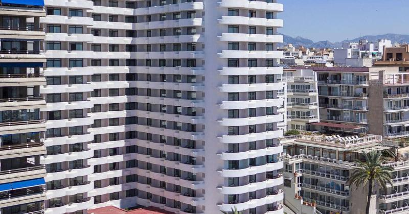 TRYP Palma Bellver Hotel - Palma