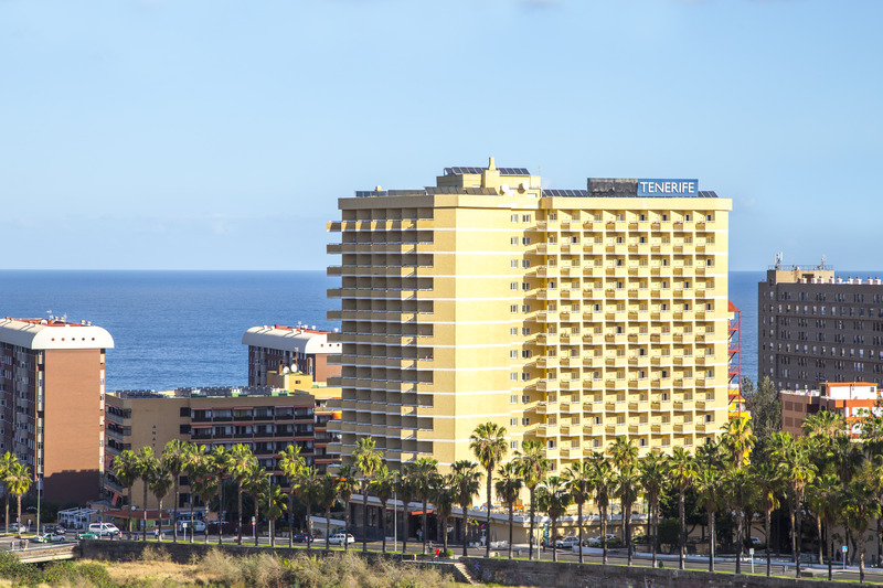Be Live Adults Only Tenerife - Puerto De La Cruz