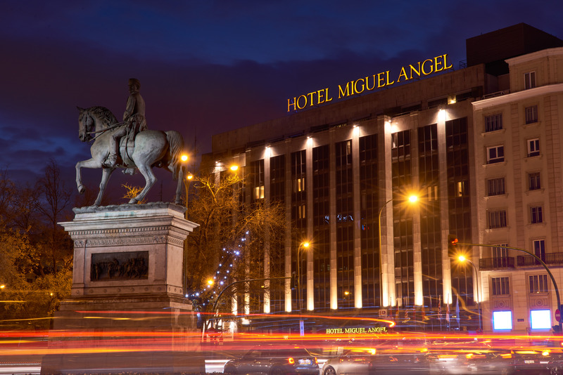 Miguel Angel By Bluebay - Chamberi