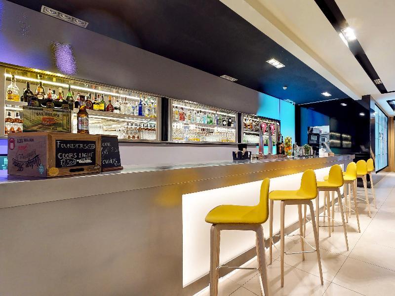 Foto del Hotel Novotel Madrid Center del viaje sofisticada europa corto