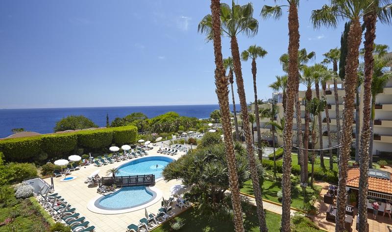 Suite Hotel Eden Mar - Funchal