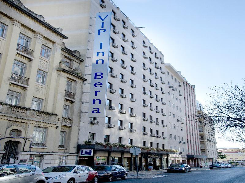 Vip Inn Berna - Lisboa