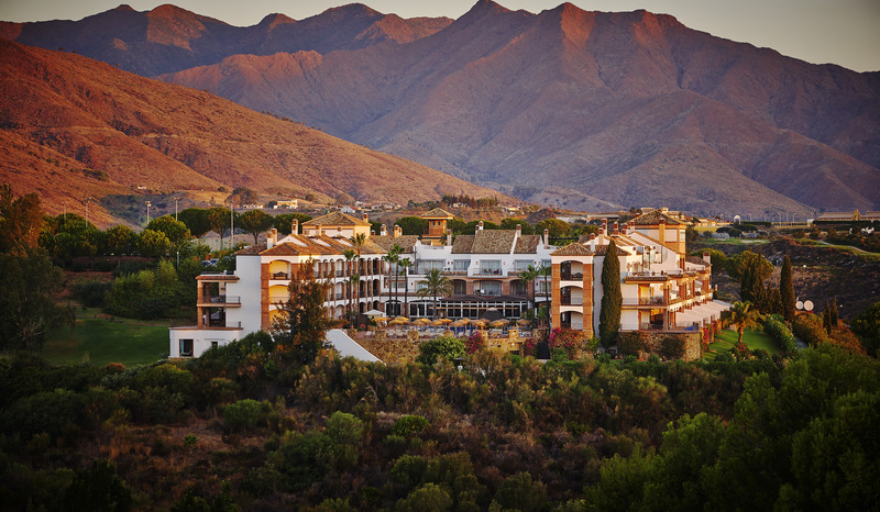 La Cala Resort - Mijas Costa