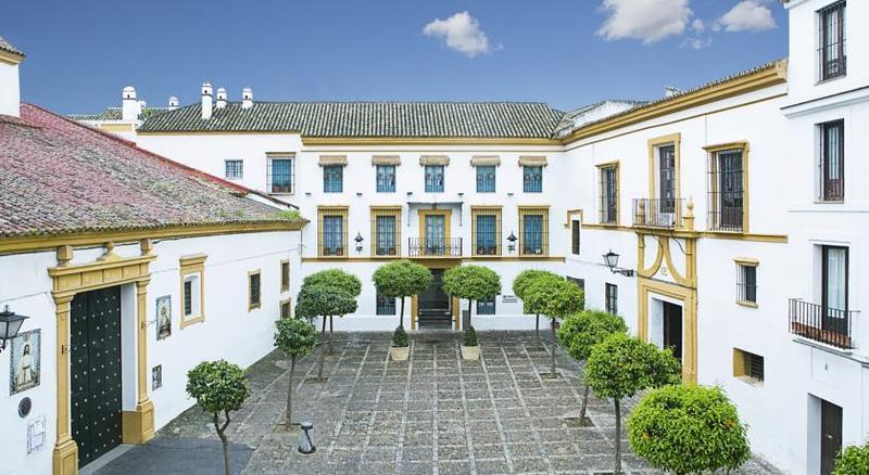 Hospes Las Casas Del Rey De Baeza - Sevilla