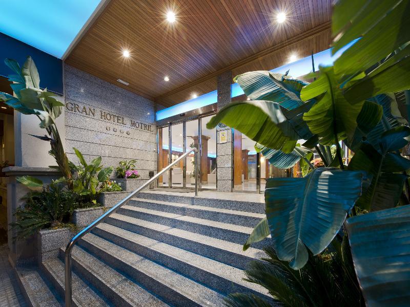 Elba Motril Beach & Business Hotel - Motril