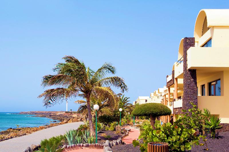 Sbh Royal Mónica - Playa Blanca