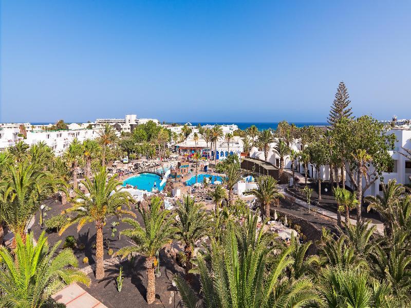 H10 Suites Lanzarote Gardens - Costa Teguise