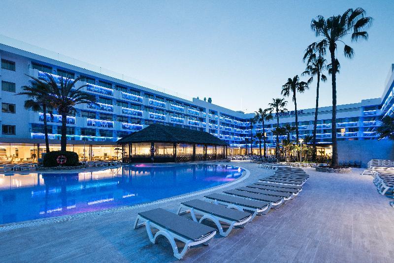 Hotel Best Maritim - Cambrils