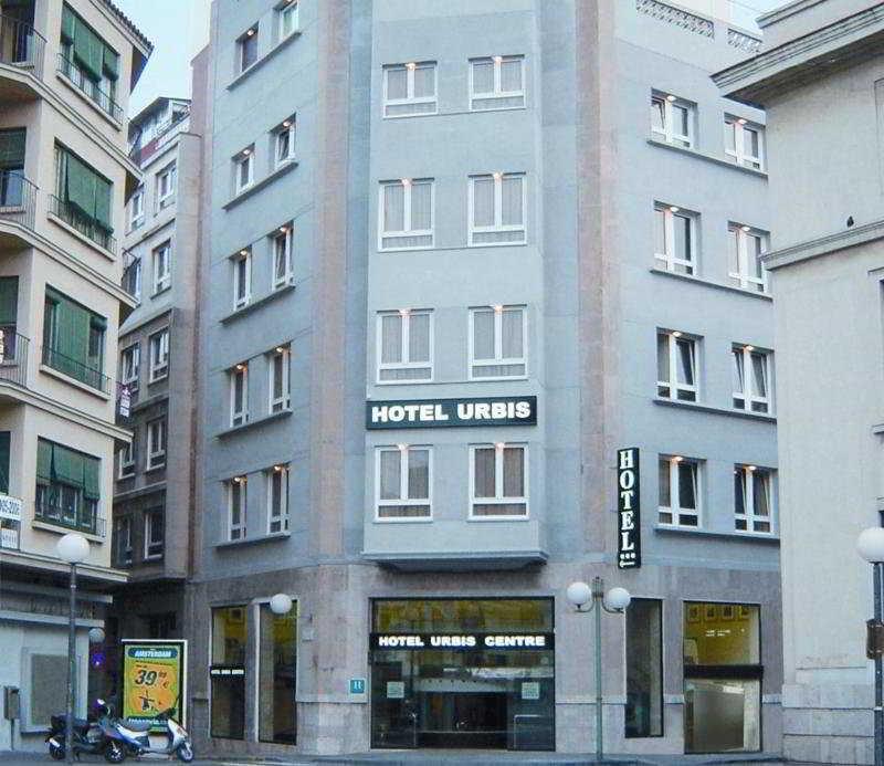 Urbis Centre - Tarragona Capital