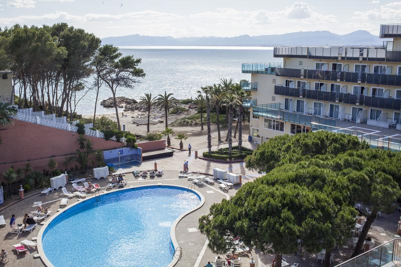 Hotel Best Cap Salou - Cap Salou