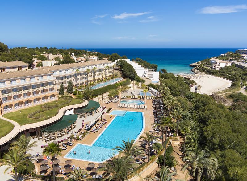 Insotel Cala Mandia Resort & SPA - Cala Mandia
