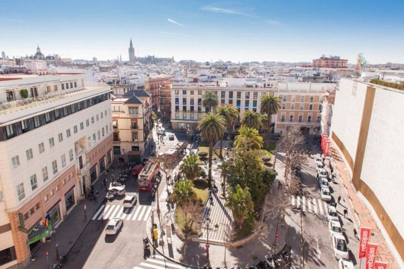 Derby Sevilla - Sevilla