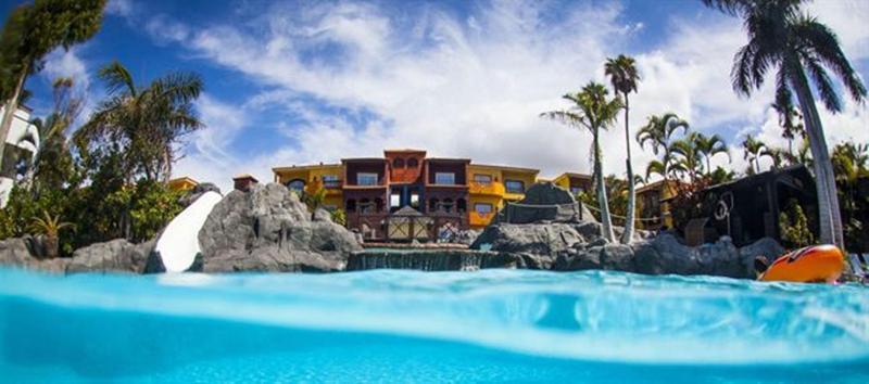 Park Club Europe - Playa De Las Americas