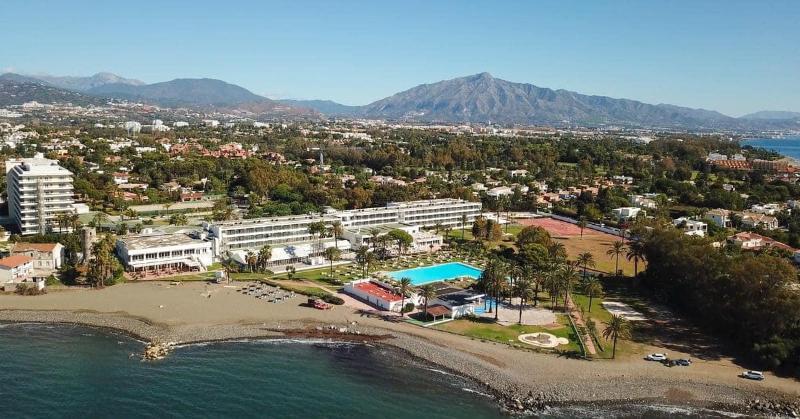 Atalaya Park Golf & Holiday Resort - Estepona