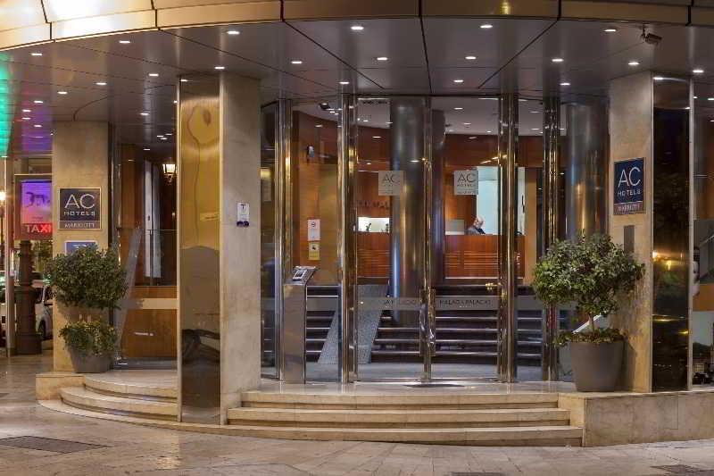 AC Hotel Malaga Palacio By Marriott - Malaga