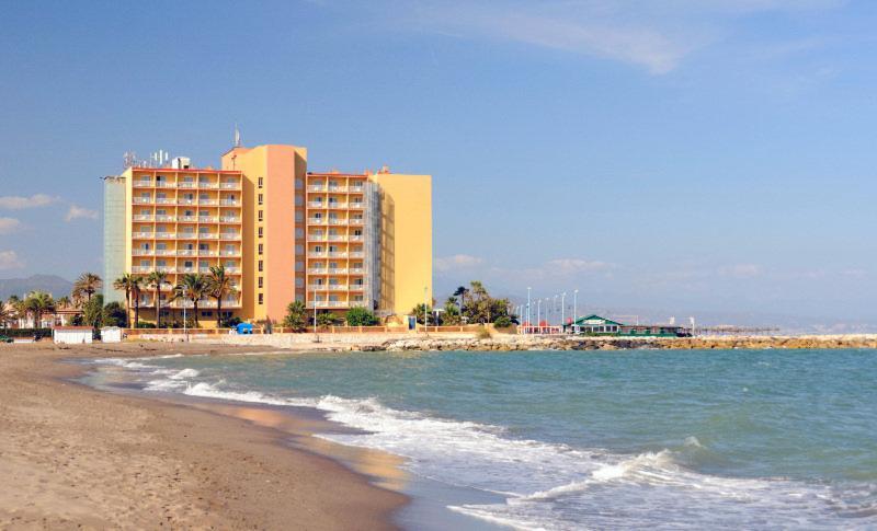 TRYP Malaga Guadalmar Hotel - Malaga Guadalmar