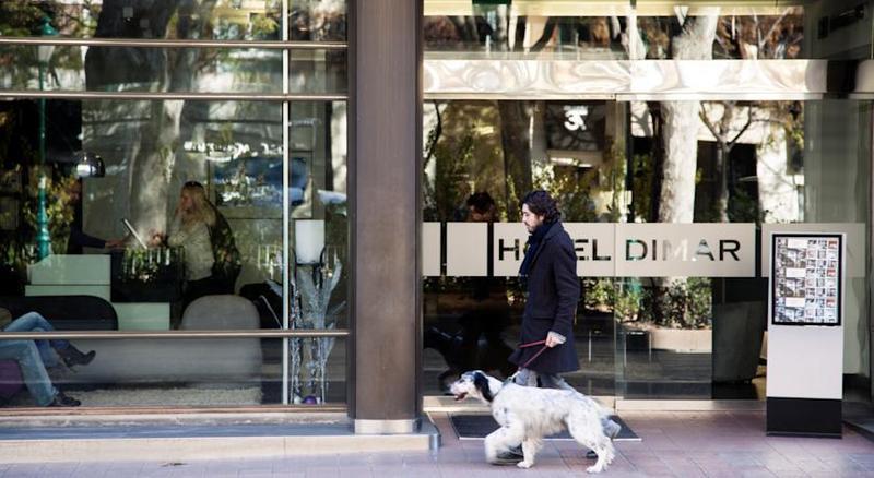 Dimar Atiram Hotel - Valencia