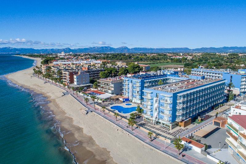 Oferta Hotel Augustus 4* + Entradas PortAventura
