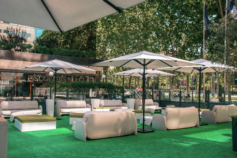 Hilton Barcelona - Diagonal S.