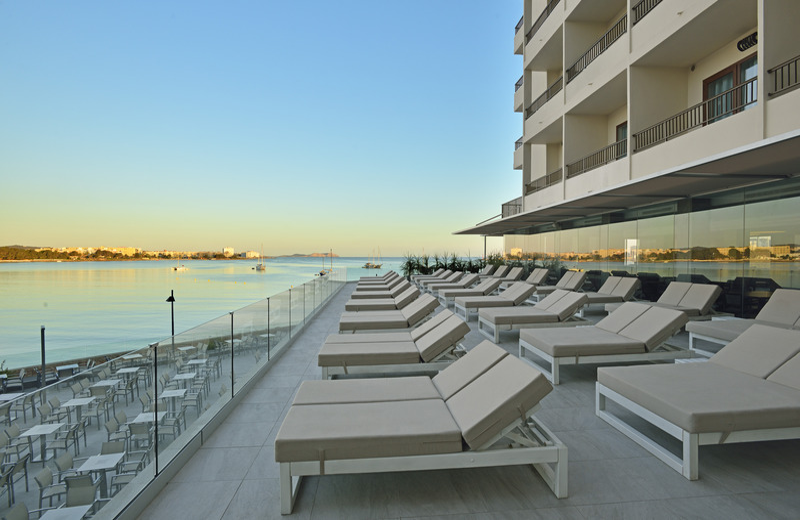 Intertur Hotel Hawaii Ibiza - San Antonio [bahia]