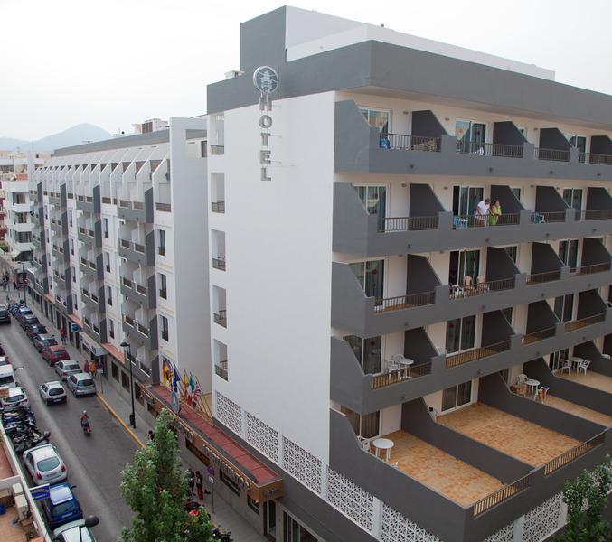 El Puerto Apartamentos - Ibiza