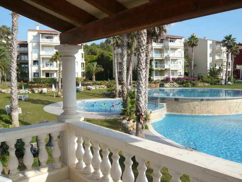 Hg Jardin De Menorca - Son Bou