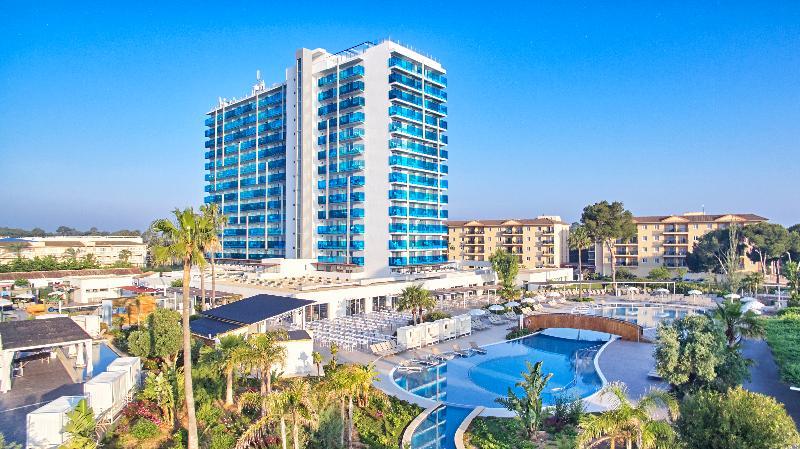 Bg Tonga Design Hotel & Suites - Ca'n Picafort