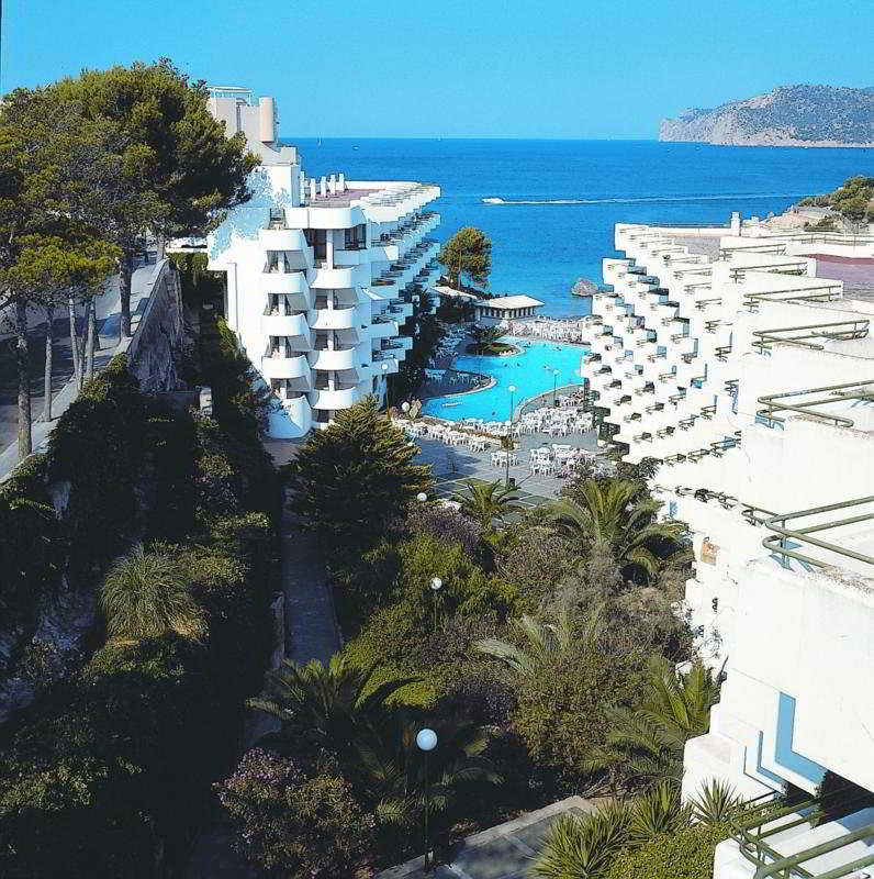 Fergus Style Cala Blanca Suites - Santa Ponsa
