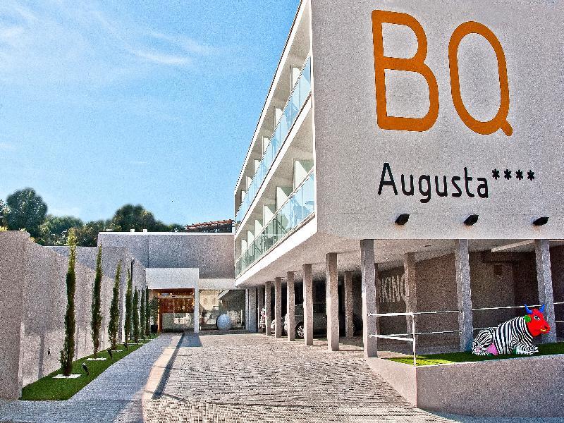 Bq Augusta - Palma