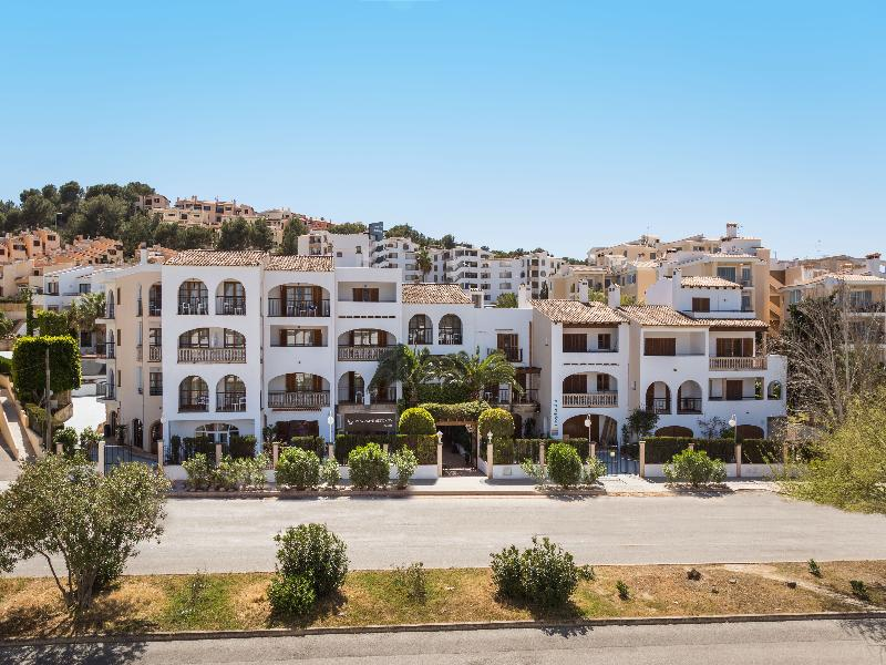 Plazamar Serenity Resort Apartments - Santa Ponsa