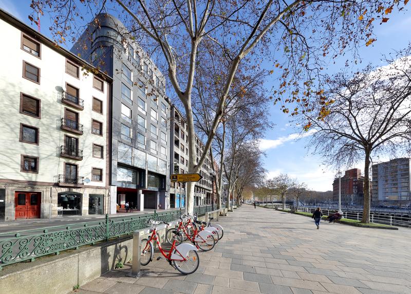 Barcelo Bilbao Nervion - Bilbao