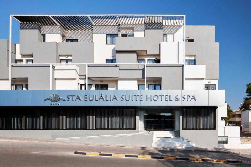 Santa Eulália Hotel Apartamento & SPA - Albufeira