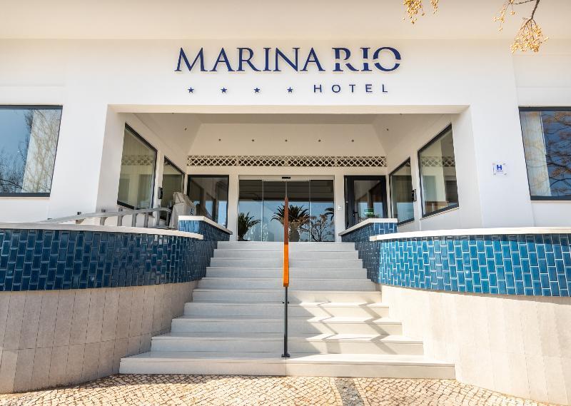 Marina Rio - Lagos