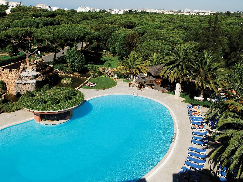 Falesia Hotel Only Adults - Albufeira