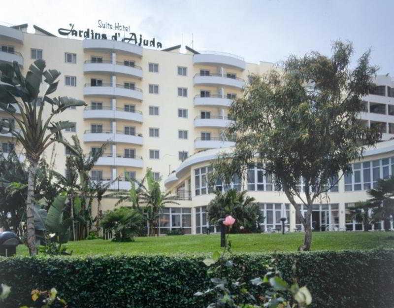 Jardins D'ajuda Suite - Funchal